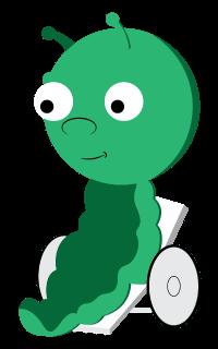 Caterpillar Class